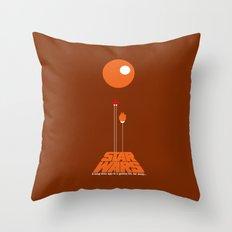 A New Hope Throw Pillow