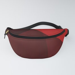 HELL IN MY HEAD Fanny Pack