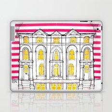 london house Laptop & iPad Skin
