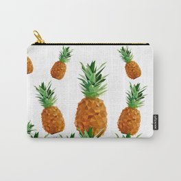 Pineapple party Carry-All Pouch