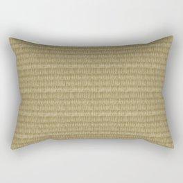 8 Bit Pixel Tatami Mat 畳 Rectangular Pillow