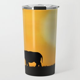 Parenting on the Horizon Travel Mug