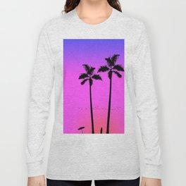 Slacker Club Long Sleeve T-shirt