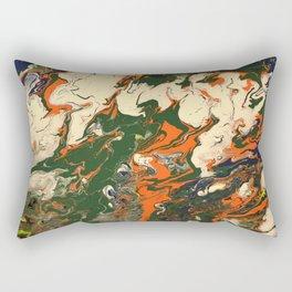 Menace Rectangular Pillow