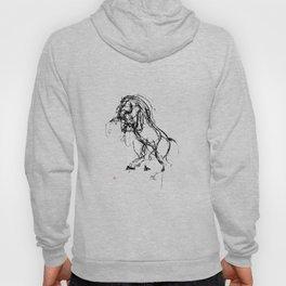 Horse (Wild) Hoody