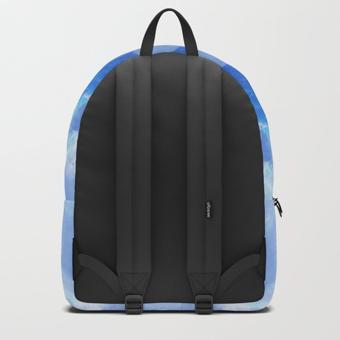 Mystical Backpack