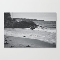 Kennebunkport Canvas Print
