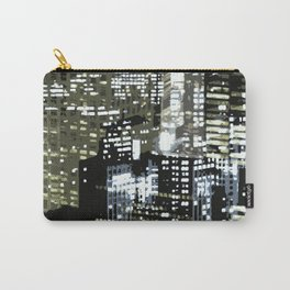 Night City 1 Carry-All Pouch