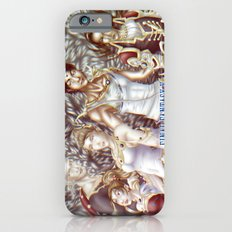 Final Fantasy V iPhone 6s Slim Case