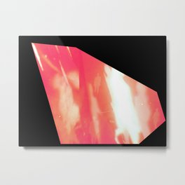 hot hues Metal Print