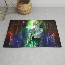 Processing in Physicality  Rug