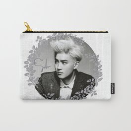 KimJunmyeon Carry-All Pouch