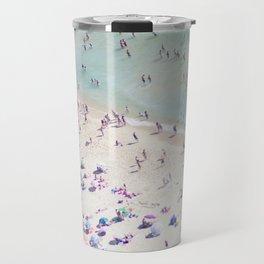 beach love IV Travel Mug