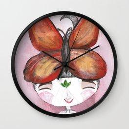 Joy -Bhoomie Wall Clock