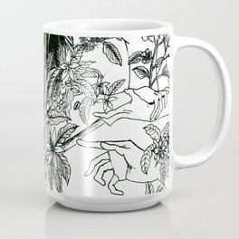 The Things we Lost // The Things We Carried Coffee Mug