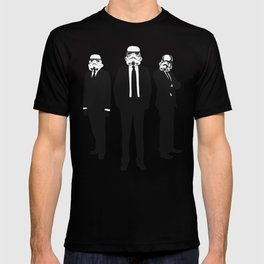 """""""These Aren't The Prom Dates We're Looking For"""" T-shirt"""