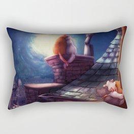 The Aristocats Rectangular Pillow