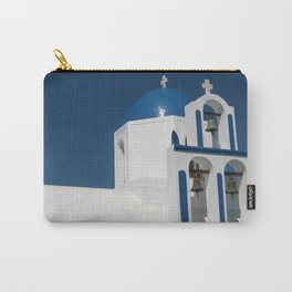 Greek Church Carry-All Pouch