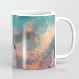 Ashes of Gomorrah Coffee Mug