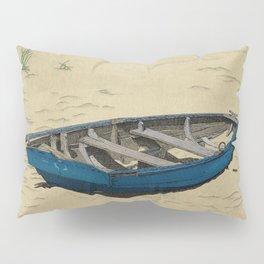 Beached Pillow Sham