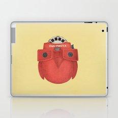 Owl-Master Laptop & iPad Skin