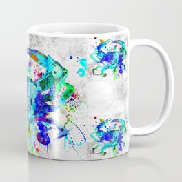 Blue Crab Coffee Mug
