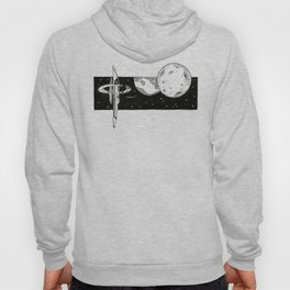 Space Station Hoody