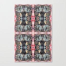 OR/WELL:  Windows & Mushrooms Canvas Print