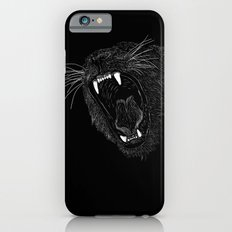 Black Panther iPhone 6s Slim Case