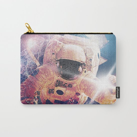 Astro Nova, capsule breach Carry-All Pouch