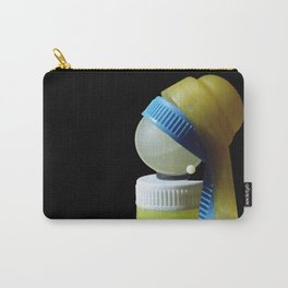 girl with the pearl earring Carry-All Pouch