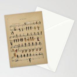 Volinka Stationery Cards