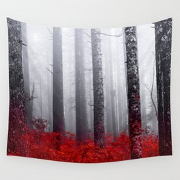 FEAR Wall Tapestry