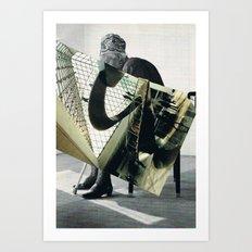 UNTITLED + Art Print