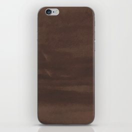Chestnuts Roasting iPhone Skin