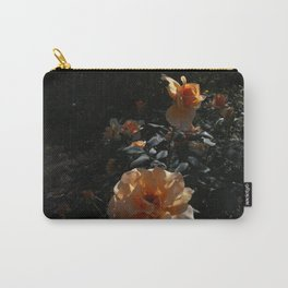 Peaches & Creme Carry-All Pouch