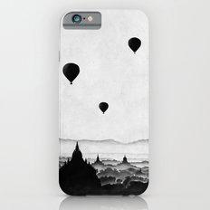 Aurora #2  (On Paper) Slim Case iPhone 6s