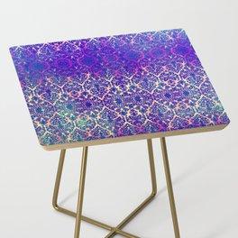 BABEELON BLUE Side Table