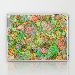 Bubble Culture Laptop & iPad Skin