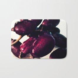 Grapes Bath Mat