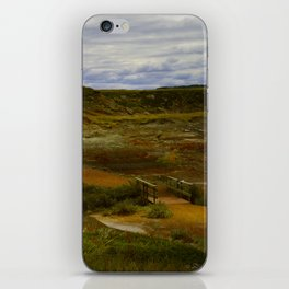Sublime Beauty iPhone Skin