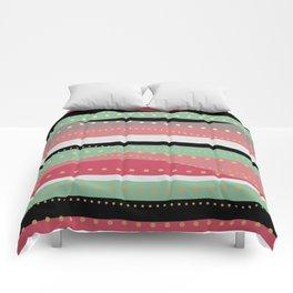 WAVING COLORS Comforters