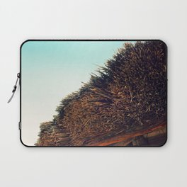 Thatched roof Laptop Sleeve