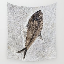 The Fish Wall Tapestry