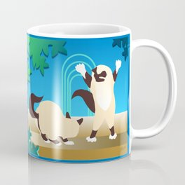 """I'm Taller Than You"" Coffee Mug"