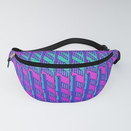 Paid Programming Fanny Pack