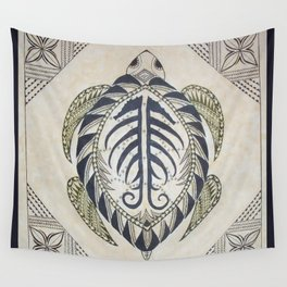 Sacred Turtle Wall Tapestry