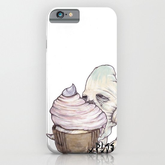 I Am Not A Cannibal iPhone & iPod Case