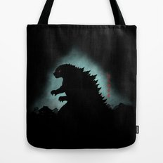 The Apex Predator Tote Bag