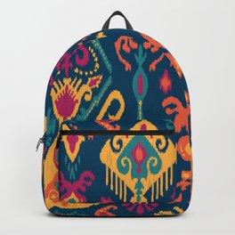 Cloud Tie Sea Grass Backpack